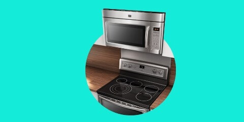 countertop-microwave-service