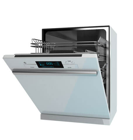 dish washer repair  services