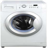 hier washing machine