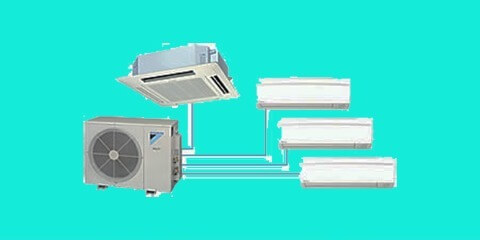 multi-split-ac-service