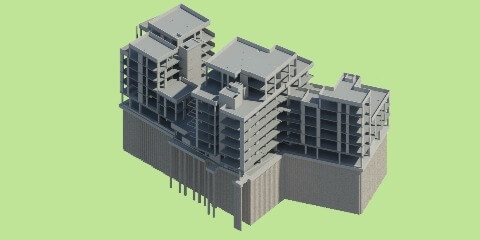 multistory-building-contractor-service