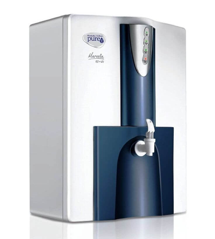 ro water purifier repair service
