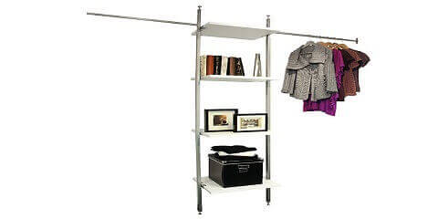 Fitted Wardrobe Service